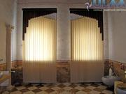 Жалюзи 1850 тг,  рулонные,  римские шторы,  рольставни