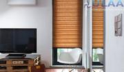 Рулонные,  римские шторы,  жалюзи(вертикальные,  горизонтальные)