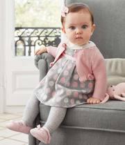 Товары и одежда для новорожденных