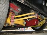 Ремонт замена зап.частей ходовой части и трансмиссии авто Алматы
