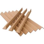 Картонный защитный уголок для упаковки