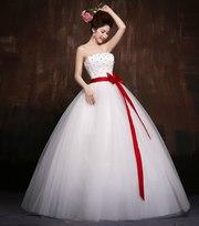 Свадебное платье «MARRY ME»