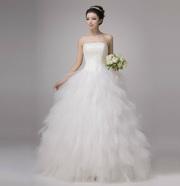 Свадебное платье «SOPHIE»