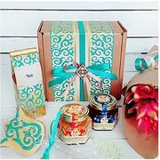 Подарочные наборы к празднику. Подарки к любым праздникам в коробочке.