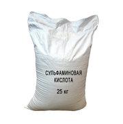 Сульфаминовая кислота (амидосульфоновая) Sulfamic acid