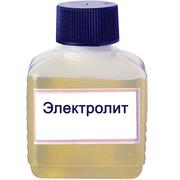 Электролит Натриево – Литиевый (жидкий)
