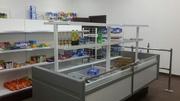 Холодильная ларь бонета в Алматы.
