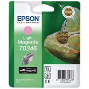 Струйный картридж Epson C13T03464010