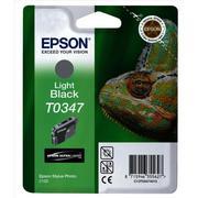 Струйный картридж Epson C13T03474010