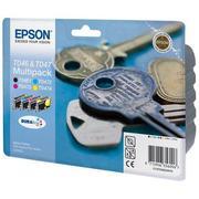 Струйный картридж Epson C13T04624A10