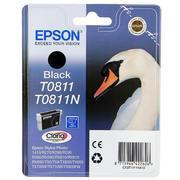 Струйный картридж Epson C13T11114A10