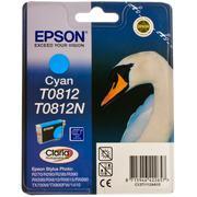 Струйный картридж Epson C13T11124A10