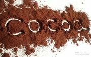Какао порошок натуарльный и алкализированный