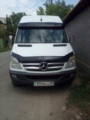 Перевозки пассажиров c Алматы в любую точку Казахстана.