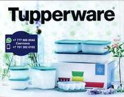 Эксклюзивная высоко-качественная посуда Tupperware!