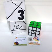 Скоростной кубик рубика  Moyu 3х3 YJ MGC