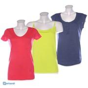BRAND MIX топы и футболки для женщин оптом