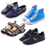 LACOSTE,  BATA,  PEPE JEANS И Т.Д обувь для женщин и мужчин оптом