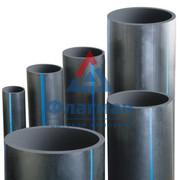 Труба полиэтиленовая водопроводная SDR 26.1