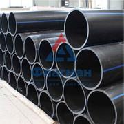 Труба полиэтиленовая водопроводная SDR 21
