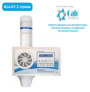 Аппарат сухой солевой аэрозольтерапии АСА-01.3. Модель Прима