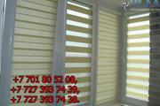 Рулонные шторы,  жалюзи,  солнцезащитные системы,  рольставни