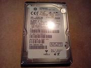 Продам жесткий диск для ноутбука Hitachi 500Гб