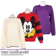 BRAND MIX свитера для женщин оптом