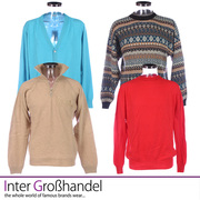 BRAND MIX свитера для мужчин оптом