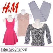 H&M женская одежда оптом.