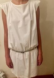 Платье для девочки 12-14 лет.Okaidi(Франция)