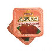 джем персиковый порционный