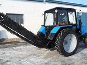 трактор-бара