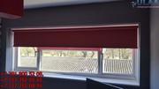 Рулонные шторы,  защитные системы, жалюзи,  рассрочка