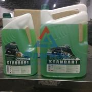 Антифриз STANDART зеленый,  10 кг. (оптом от 25 шт)