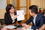 Сдача налоговой отчетности в Алматы