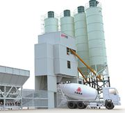 Автоматизация бетоносмесительных узлов (БСУ)