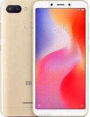 Смартфон Xiaomi Redmi 6 64GB,   3GB