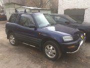 Продается Toyota RAV4 1995