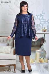 Женская одежда оптом швейная фабрика Zemal