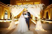 Свадьба мечты в Дубае!