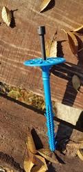 Зонтик для пеноплекса
