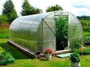Строительство теплиц и ферм любой сложности