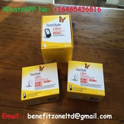 I want to Sell Freestyle Libre Sensor