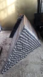 Производство анкерных фундаментных болтов. Собственный цех по изготовл