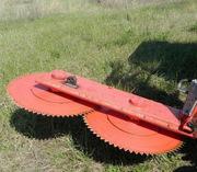 Кусторез КД-1, 5 к косилке КОР-16 для трактора МТЗ