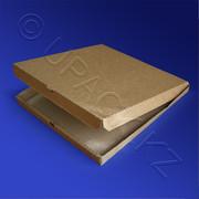 Упаковка для пиццы/Пицца-коробки любых размеров /ОПТОМ -цена за 1 кор.