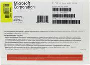 Microsoft Windows 8.1 Professional Oem 32 64 Bit Russian СНГ (Пакет)