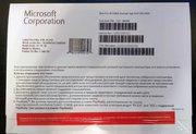 Microsoft Win 10 Professional Russian (СНГ) , Oem 32 64 Bit ( Пакет )