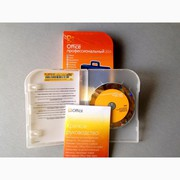 Microsoft Office 2010 Professional Russian ( СНГ ) BOX